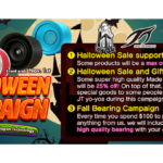 Yo-Yo Store REWIND Has Lost Their Mind For Halloween