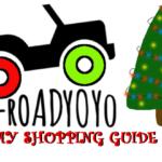 2017 YoYo Holiday Shopping Guide