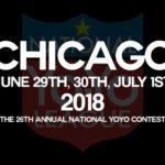 2018 US National Yo-Yo Contest Guide