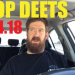 Drop Deets – 6.14.18