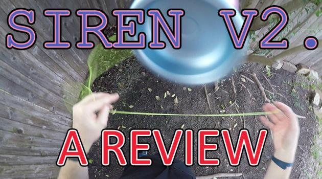 REVIEW – Radical Seas Siren v2